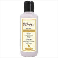 Lavender Fairness Moisturizer Lotion