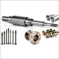 Custom made Machinery Parts