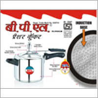Kitchenware-Pressure Cookers