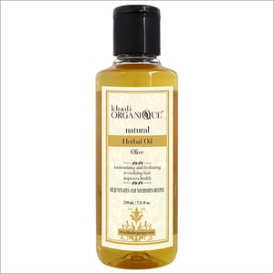 Olive Essential Oil 210 ML