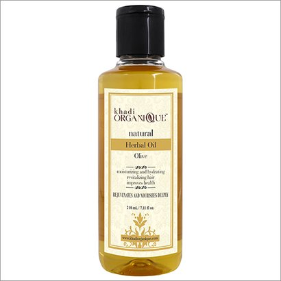 Olive Essential Oil 210 Ml Age Group: Adults