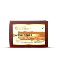 Khadi Almond Soap