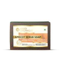 Apricot Scrub Soap