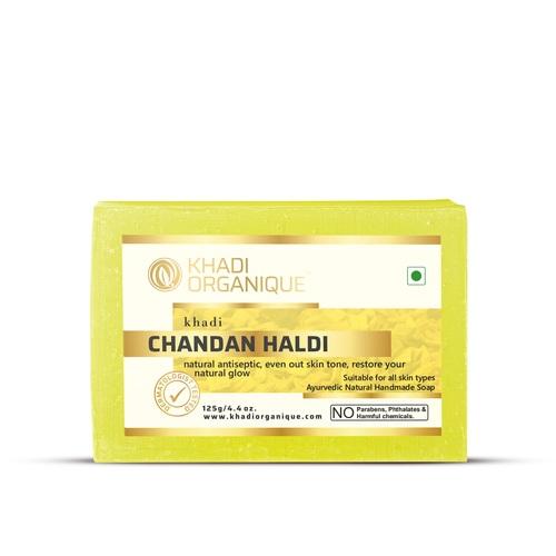 Chandan Haldi Soap