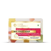 Khadi Mix Fruit Soap
