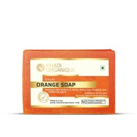 Khadi Orange Soap