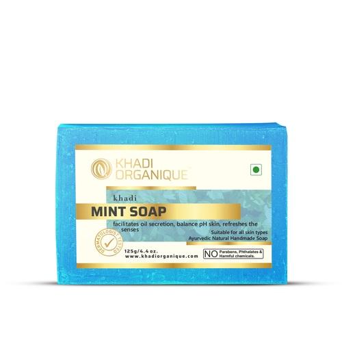 Pure Mint Soap