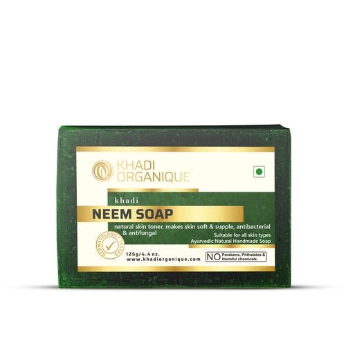 Pure Neem Soap