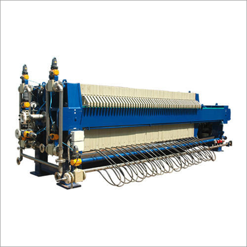 Membrane Filter Press Machinery