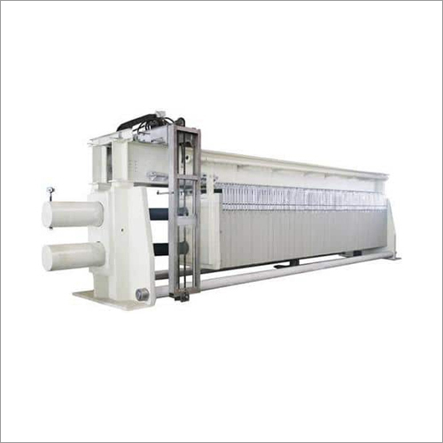 PP Filter Press Machinery