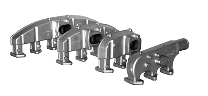 Intake Manifold Machining Engine Parts