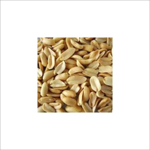 Brown Raw Peanuts