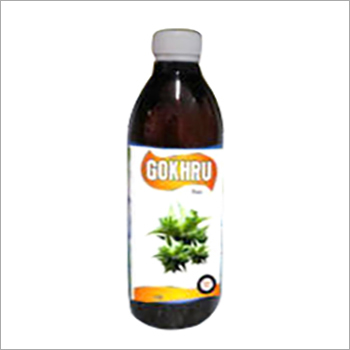 Gokhru Ras Juice