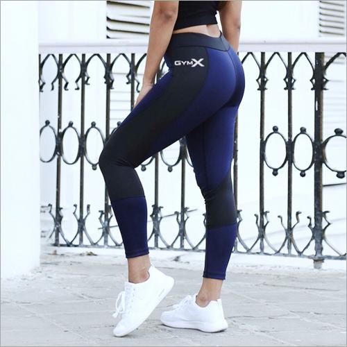 Ladies Yoga Track Pant