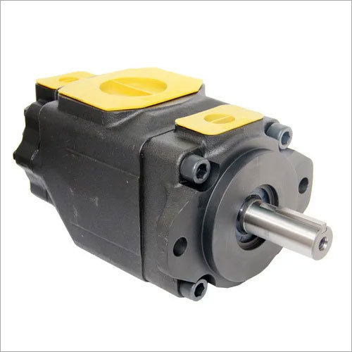 Industrial Vane Pump