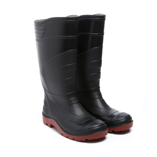 PVC Safety Gumboot