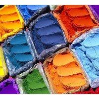 Metal Dyes