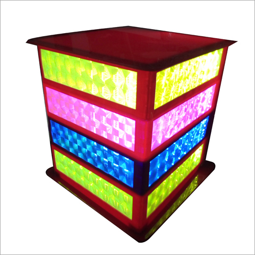 Acrylic Designer Box