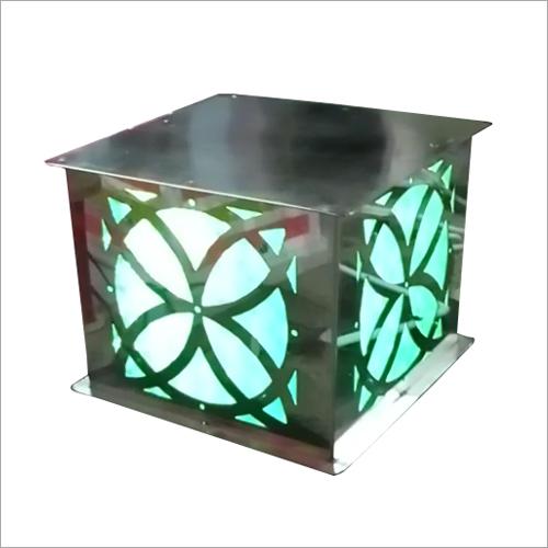 Acrylic Light Box