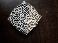 Handicraft Wooden Printing Blocks