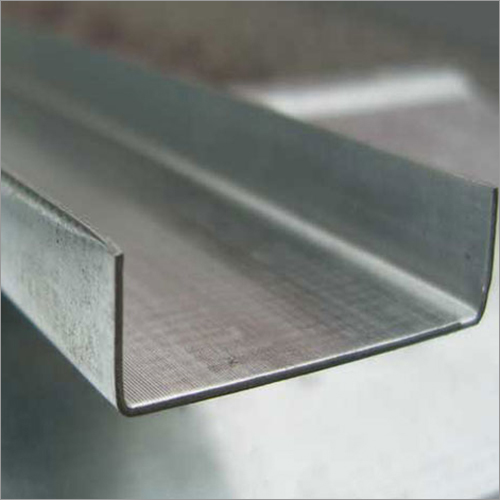 Steel C Channel