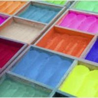 Synthetic Organic Dyes