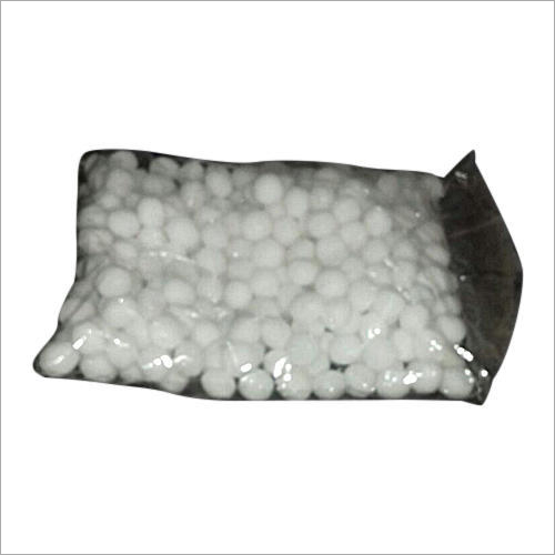 White Naphthalene Ball