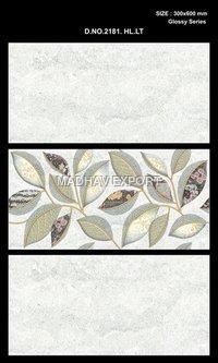 Natural Stone Ceramic Digital Wall Tiles
