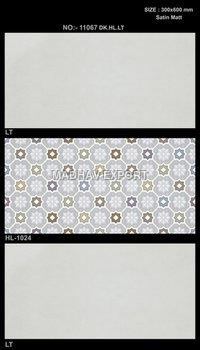 Ceramic Digital Wall Tiles For Interior