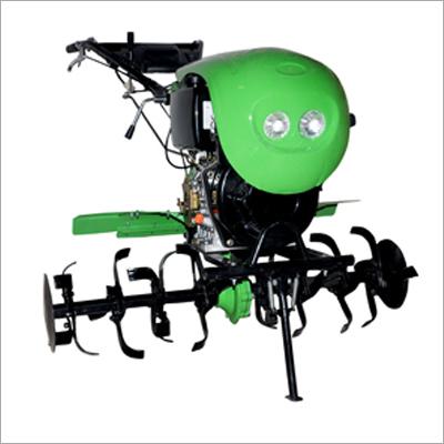 Cultivator Machine