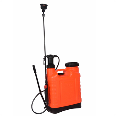 Agricultural Manual Sprayer