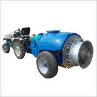 Tracto Mounted Sprayer