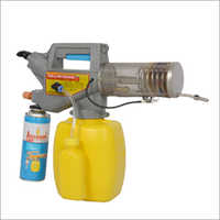 Hand Fogging Machine