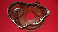 Flywheel Housing & Housing Proto Part