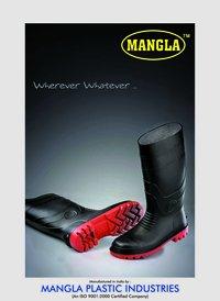 Wellington Boot