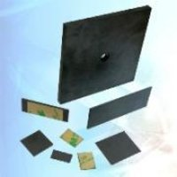 Ferrite Tile & IC Shielding