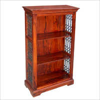 2 Tier Wooden Rack