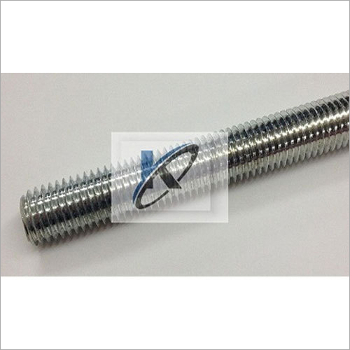Metric Threaded Rods