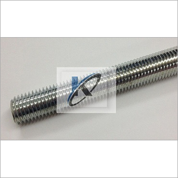 MS Construction Threaded Rods