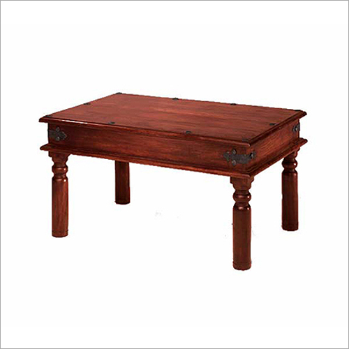 Centre Wooden Table