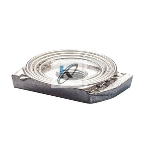 Top Coil Spring Nut