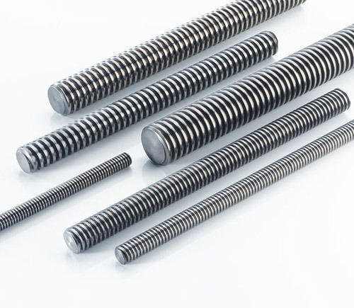 Industrial Threaded Bar