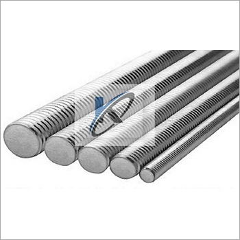 Trapezoidal Threaded Bar