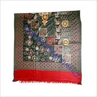Ladies Designer Cotton Shawls