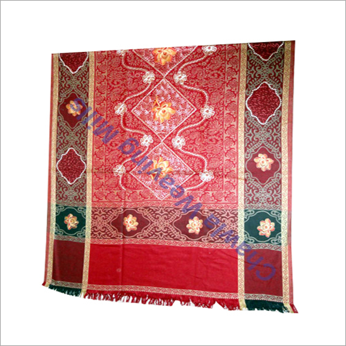 Ladies Sulzer Embroidery Shawls