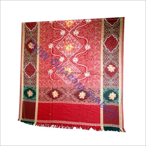 Ladies Sulzer Embroidery Shawls