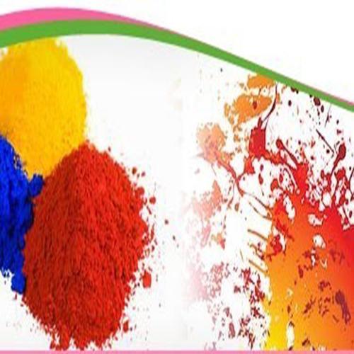 Basic Vat Dyes