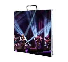 P3 (2FIT X2FT) led screen