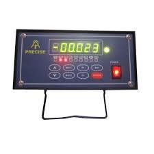 Electronic display unit