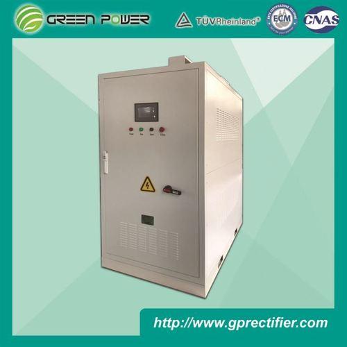 AC To DC Plasma Heating Rectifier
